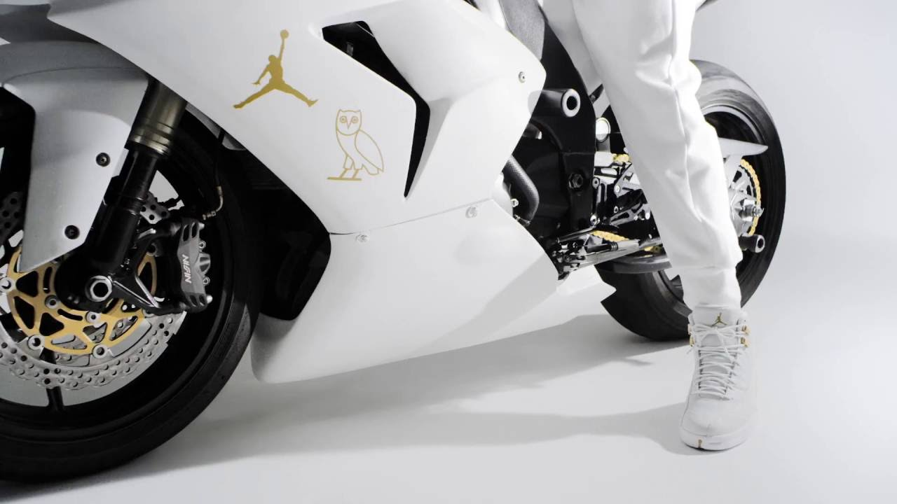 238082a6dd54b4 Jumpman23 x OVO Holiday 2016 Collection - YouTube