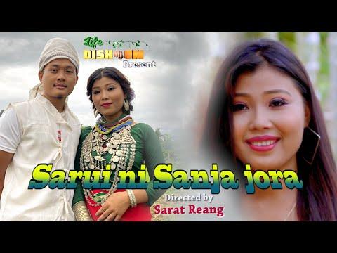 Download Sarui ni Sanja jora    Official Music .Kau Bru Music Video Song 2021  Director by Sarat Reang