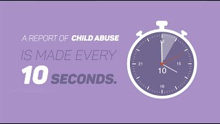 April - Child Abuse Prevention Month