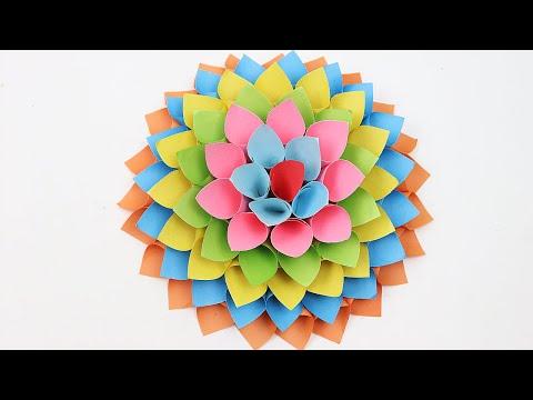 DIY Paper Crafting idea