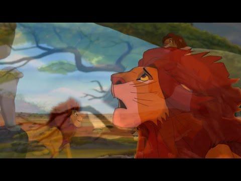 Kopa Comes Back Home (Lion King Crossover)