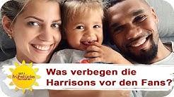 SARAH HARRISON PRIVAT: so ist das Leben hinter den Kulissen! | SAT.1 Frühstücksfernsehen