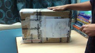 Dell Vostro 3560 Laptop Unboxing (INDIA) thumbnail