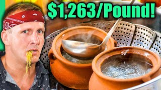 Asia's Most Expensive Ingredient!! More than GOLD!! | Surviving Vietnam Part 6