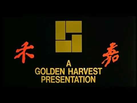 Raymond Chow Tribute - Golden Harvest Logos (1970 - 2010)