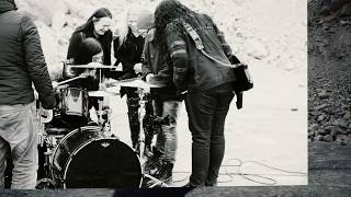 """ARCH ENEMY - """"The Eagle Flies Alone"""" (Behind The Scenes)"""