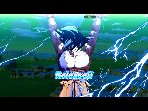 (LANDSCAPE MODE) ALL SUMMON ANIMATIONS!! Dragon Ball (DB) Legends