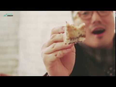 이한철 [간식시간] 이한철x박준우 간식시간 콘서트 : Teaser