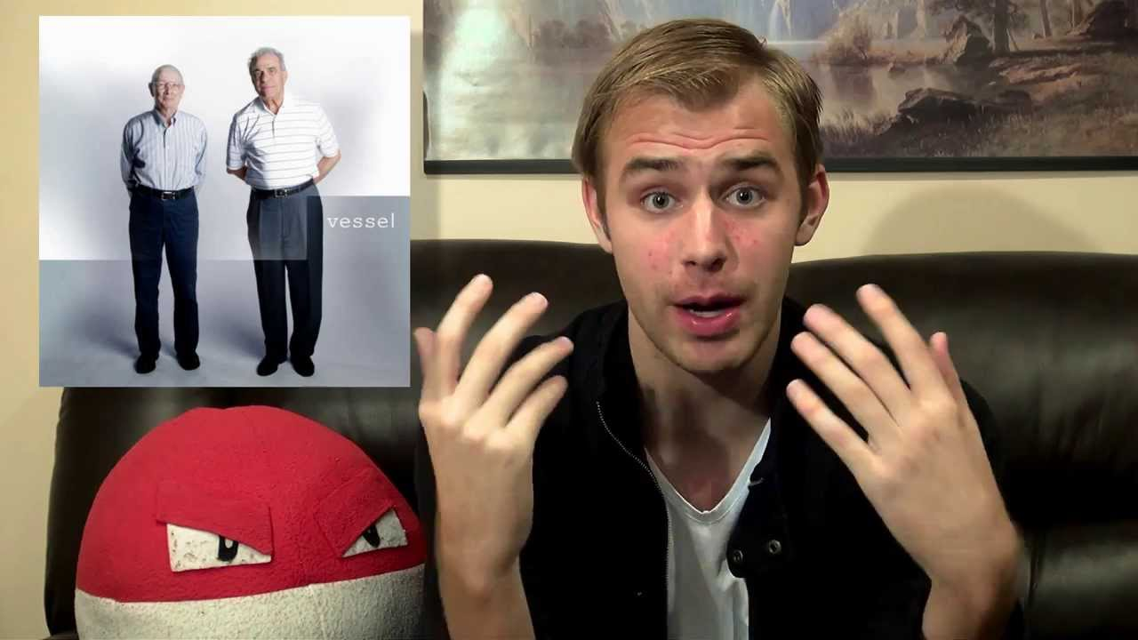 Twenty One Pilots Vessel Album Review Youtube