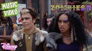 Like The Zombies Do 🎸✨| ZOMBIES 2 | Disney Channel UK