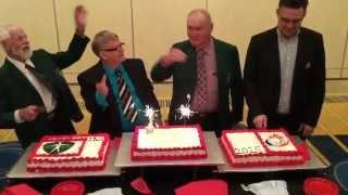 50th Anniversary of the CDSA-50e Anniversaire de l