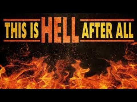 """""""THIS IS HELL AFTER ALL"""" by CHRIS HICKS 