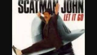 Watch Scatman John Let It Go video
