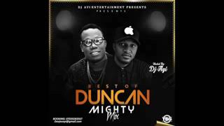 Best of Duncan Mighty
