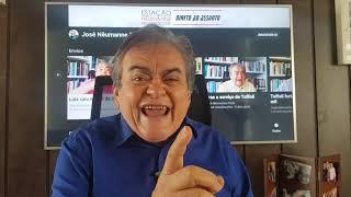 Lula na cadeia já