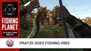 Fishing Planet CLOSED BETA 2015 [1440p/50FPS] - Let