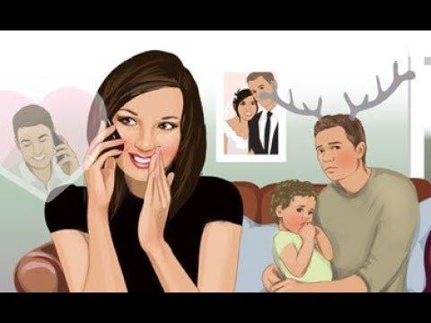 Как сделать говно бывшей жене