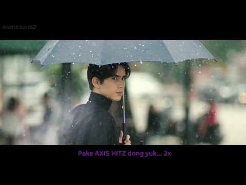 video iklan axis versi tukang ojek