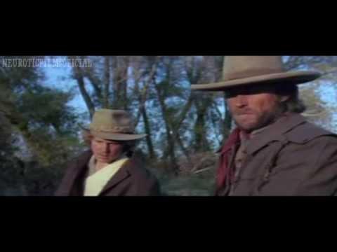 The Art of Spitting~Clint Eastwood~El Arte de Escupir