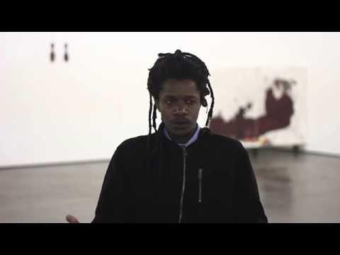 Zimbabwean artist Gareth Nyandoro in conversation with ART AFRICA magazine