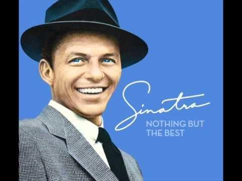 "Frank Sinatra - ""When somebody loves you"""