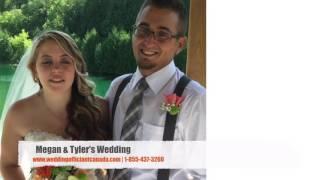 Megan & Tyler's Wedding