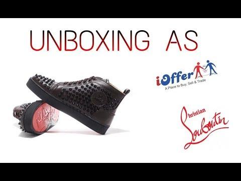 sneakers louboutin ioffer