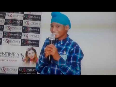 Great fun with jmmiya  c jdo m of Dharohar's first auditions