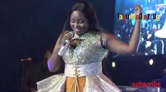 Rema Namakula live in concert clear 2020 at hotel African full video part 1