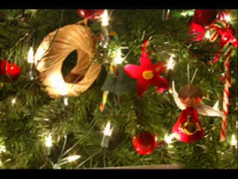 Harry Belafonte - I Heard the Bells on Christmas Day - YouTube