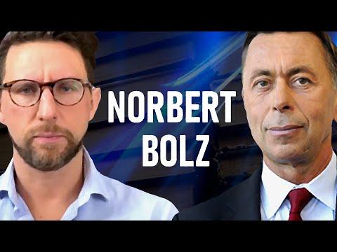 Die Pandemie der Angst - Norbert Bolz im Gespräch