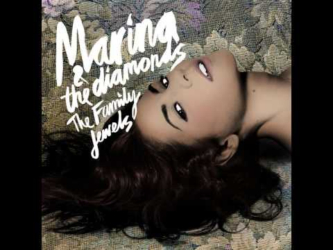 Marina and The Diamonds - The Family Jewels (Instrumental Remake)