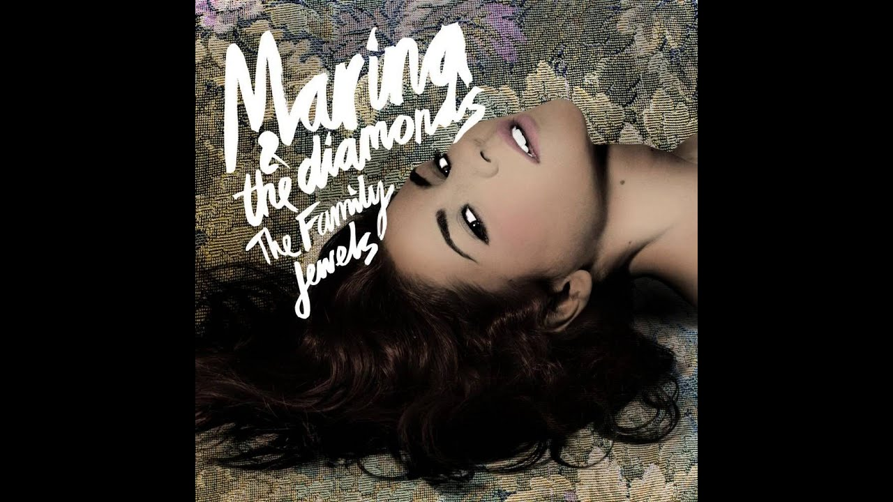 Marina and The Diamonds - The Family Jewels (Instrumental ...