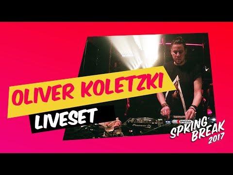 Oliver Koletzki - SPUTNIK SPRING BREAK 2017 (Full Set Live)