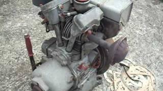 moteur bernard w110 yann