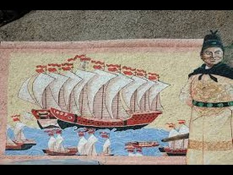 Asian History Documentaries - The River South East Asia