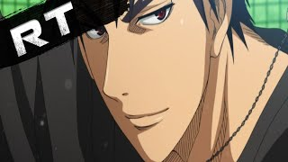 KAGAMI TAIGA   Rap Tributo #17   KUROKO NO BASKET