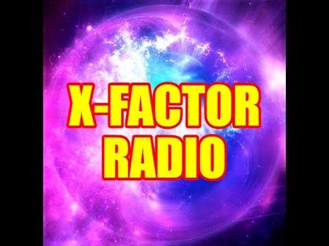 PLANET X BLOG-TALK RADIO SHOW AUGUST 24TH 2017