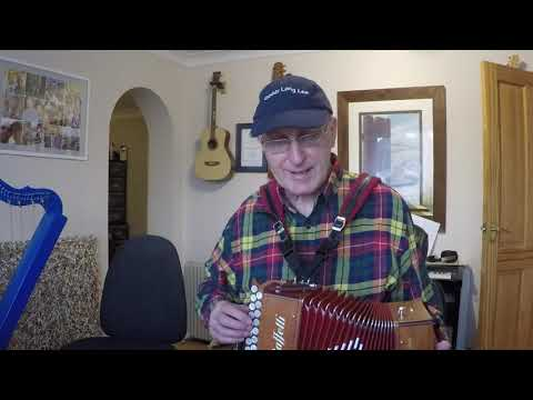 Looking For A Partner - DG Melodeon Video Performance and Tutorial Clip