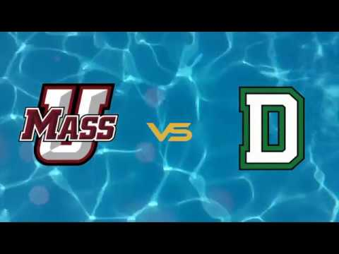 CWPA Network Game of the Week: Univ. of Massachusetts vs Dartmouth College