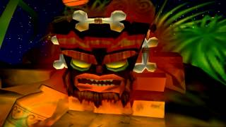 Intro  Crash Bandicoot: The Wrath of Cortex [Español HD]