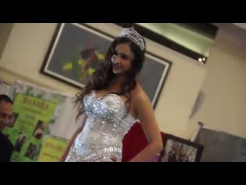 2016 Middle Eastern Bridal Show HD