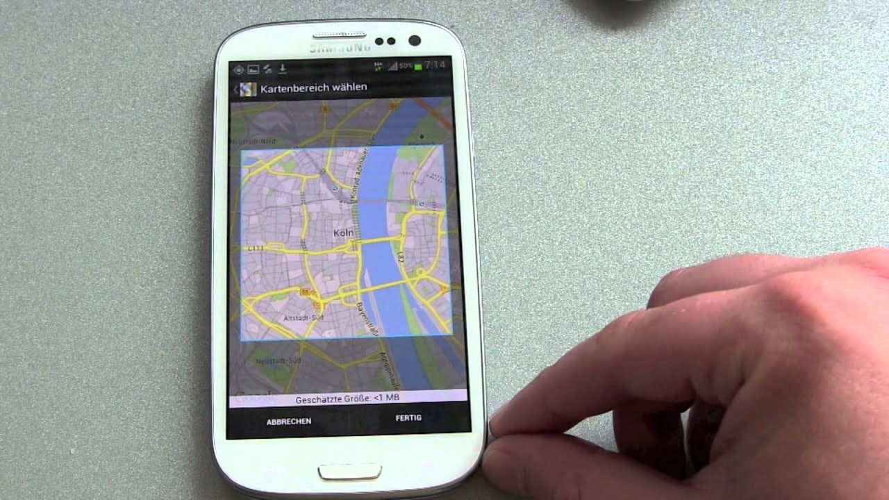 Phone How To Use Google Maps On Android Phone how to use google maps offline on android youtube android