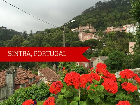 Sintra: The Fairytale Land above Lisbon