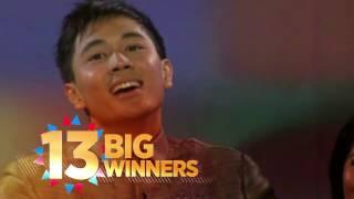 pinoy big brother dream team the big night in laguna