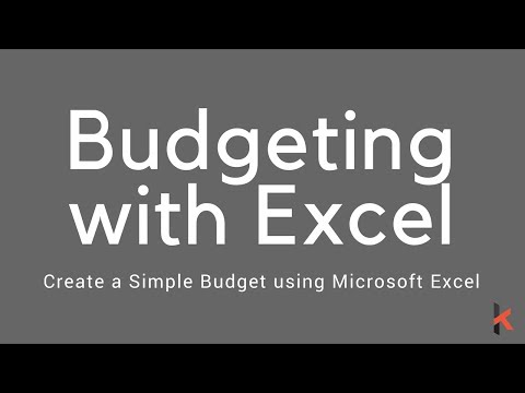 Budget With Me - June 2017 | Single Income Budget | Zero Based Budget from YouTube · Duration:  29 minutes 52 seconds