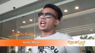 Robby Abbas Ungkap Tarif  Artis TM