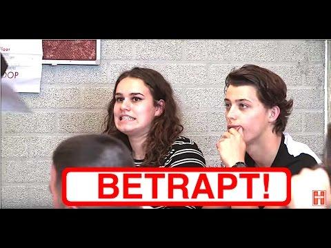 BETRAPT!