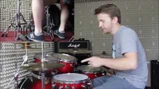 Jak Grać Nogami - Kurs Gry Na Perkusji