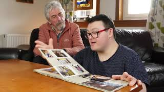World Down Syndrome Day - Tom's Story